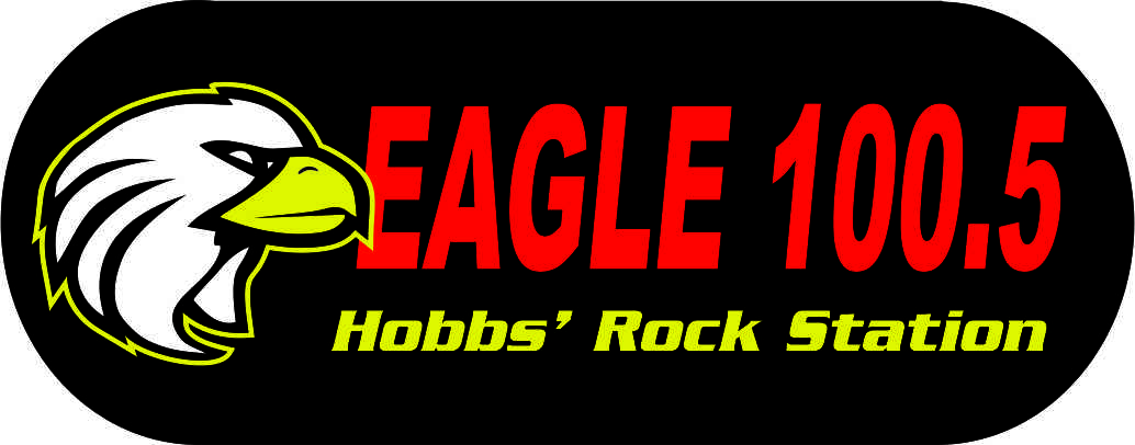 4435 Noalmark Broadcasting Updated Eagle 100.5 Logo JPG